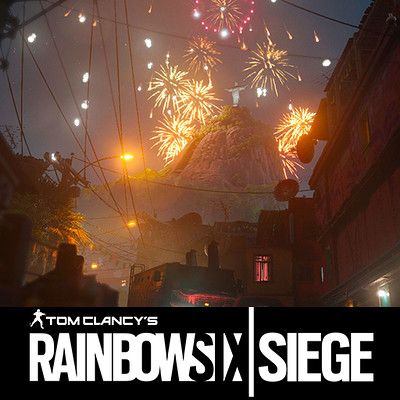 Alina ivanchenko rainbowsix skullrain preview