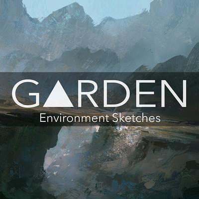 Tom garden garden env sketches avatar