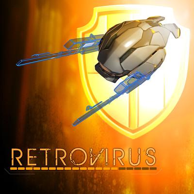 Ben hosac retrovirus albumthumb 1