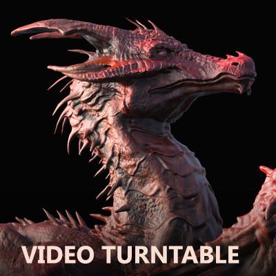 Miro's Dragon