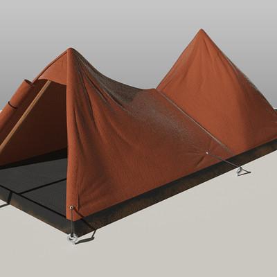 Jenna bastian tent1