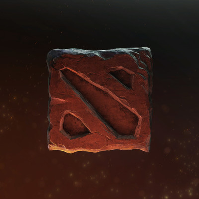 Crystel land dota 2 logo 0