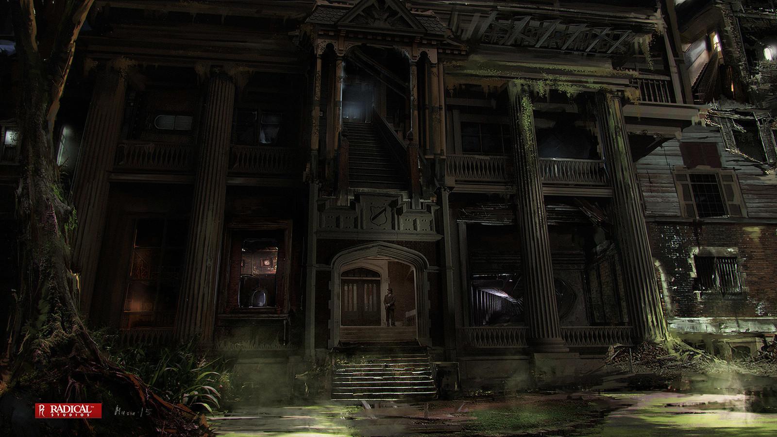 The Abattoir