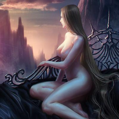 Tatiana kirgetova tatiana kirgetova sunset by kir tat d7blv6m