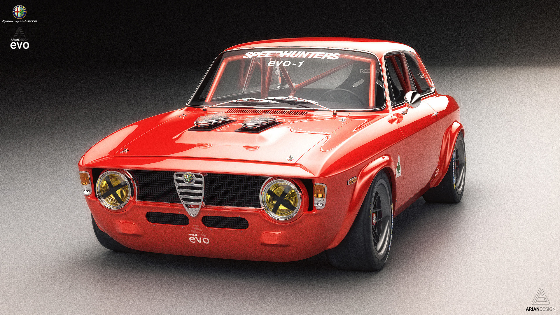 Alfa Romeo 1 – Auto Bild Ideen
