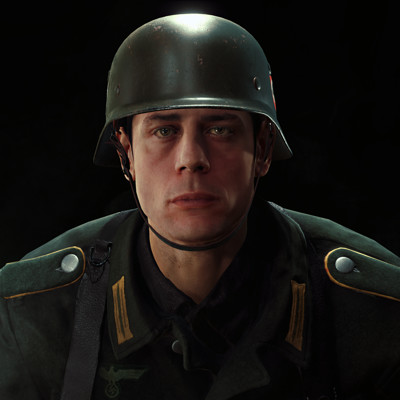 Stirling rank wehrmacht thumbnail