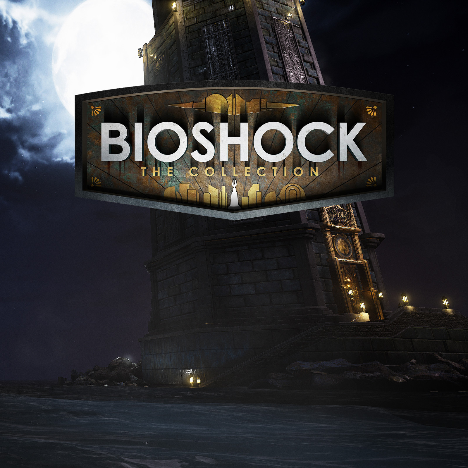 Bioshock: The Collection - Lighthouses