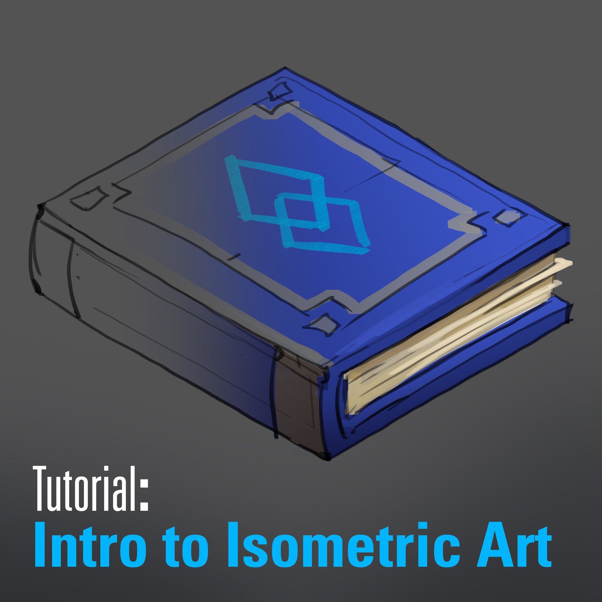 Intro to Isometric Drawing