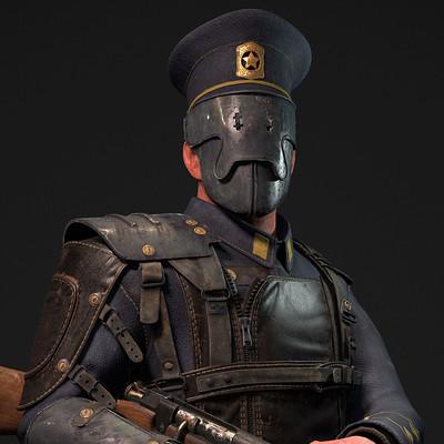 Evozon game studio icon