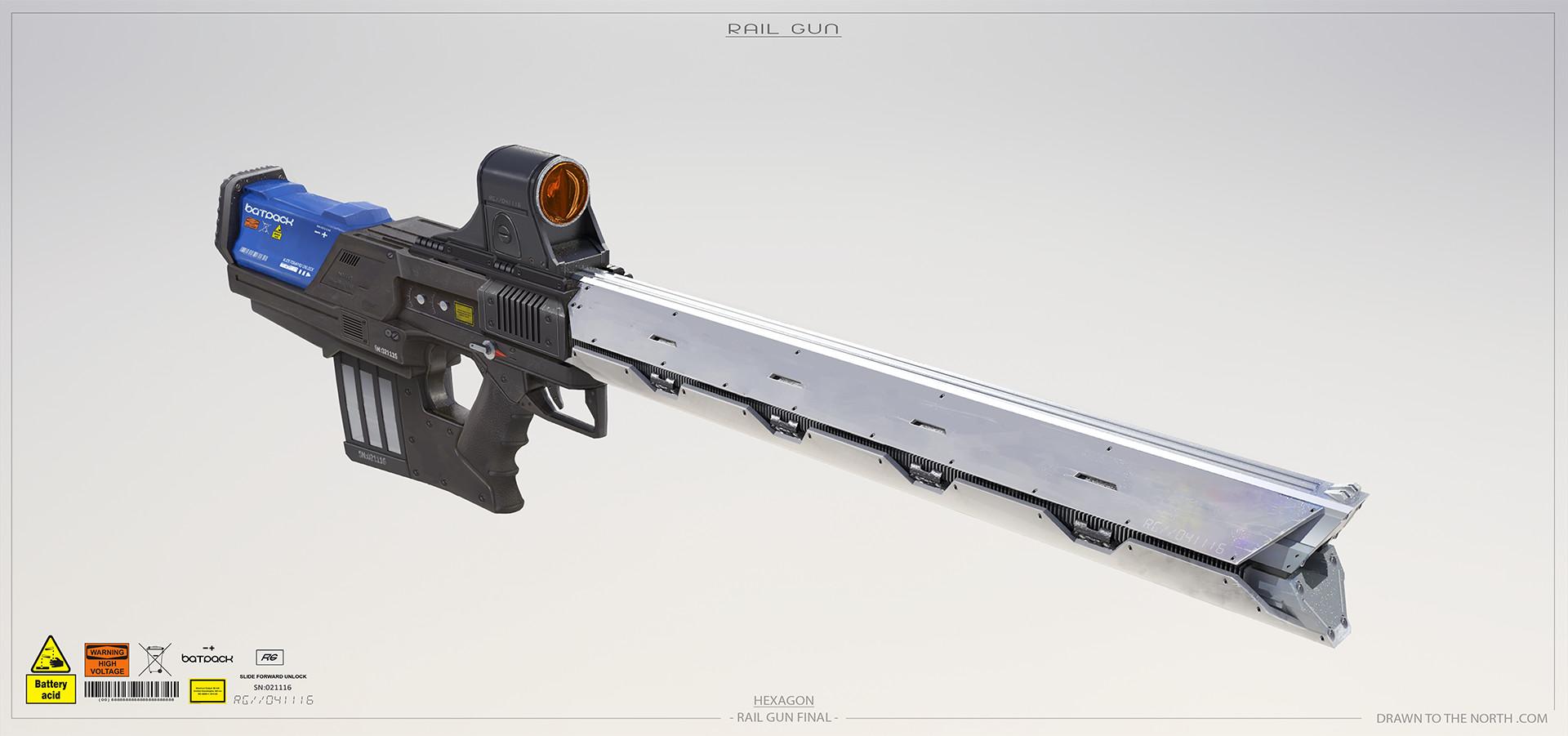 Rail Gun – Wonderful Image Gallery