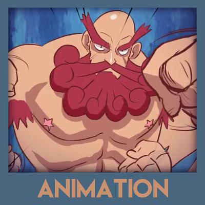 Alejandro aguirre animation as