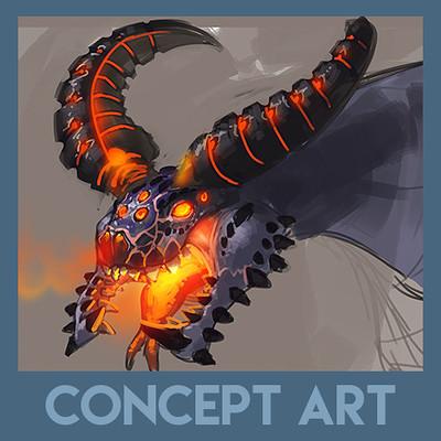 Alejandro aguirre concept art as