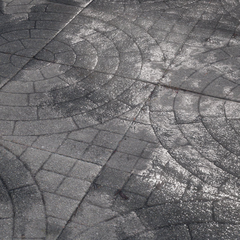 Photoscanned Garden stones