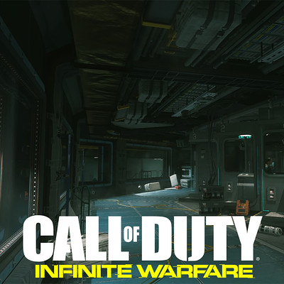 Call of Duty: Infinite Warfare - Armory