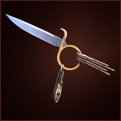 Ben henry knife thumbnail