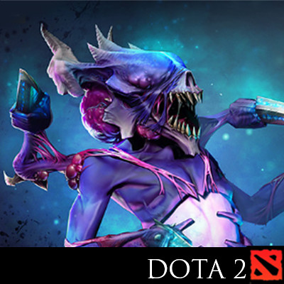 Sam chester dota bane thumb