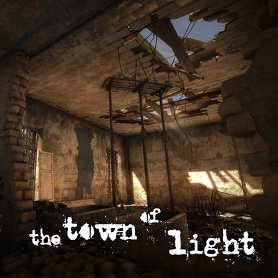 The Town of Light - VOL.1