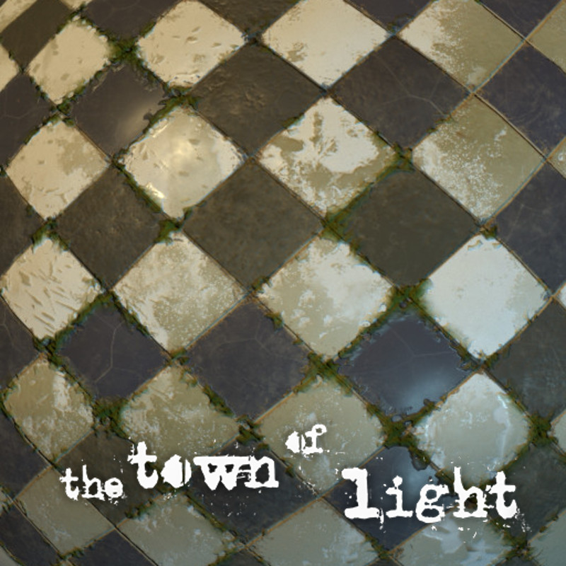 The Town of Light - VOL.2