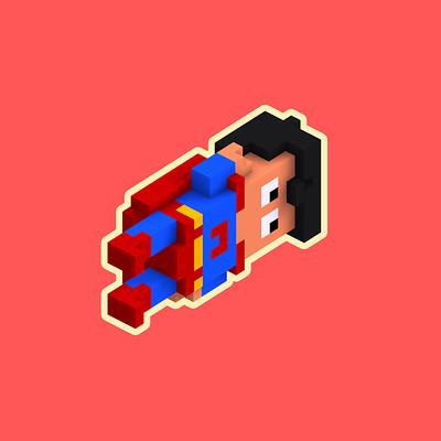 Tadas gricius superman