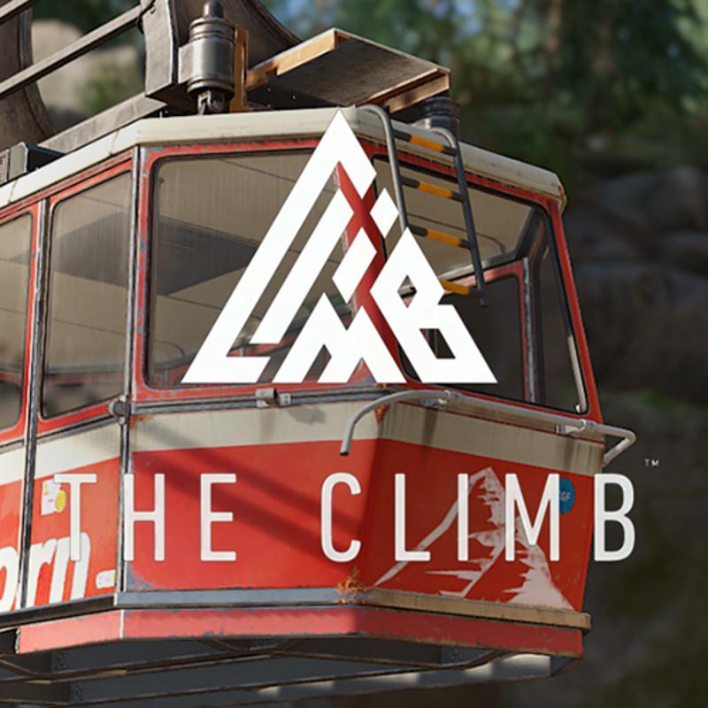 """The Climb"" - Ropeway"