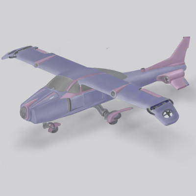 Landry sanou aircraft 00 2
