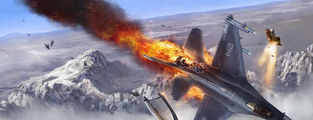 Xenonauts Air combat