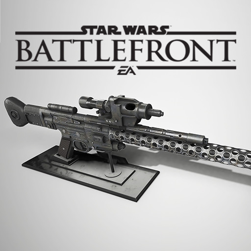 Star Wars Battlefront: THE PULSE CANNON - IS IT ANY GOOD ... |Star Pulse