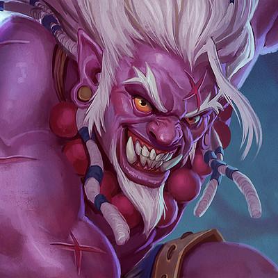 Jaka - the Beast