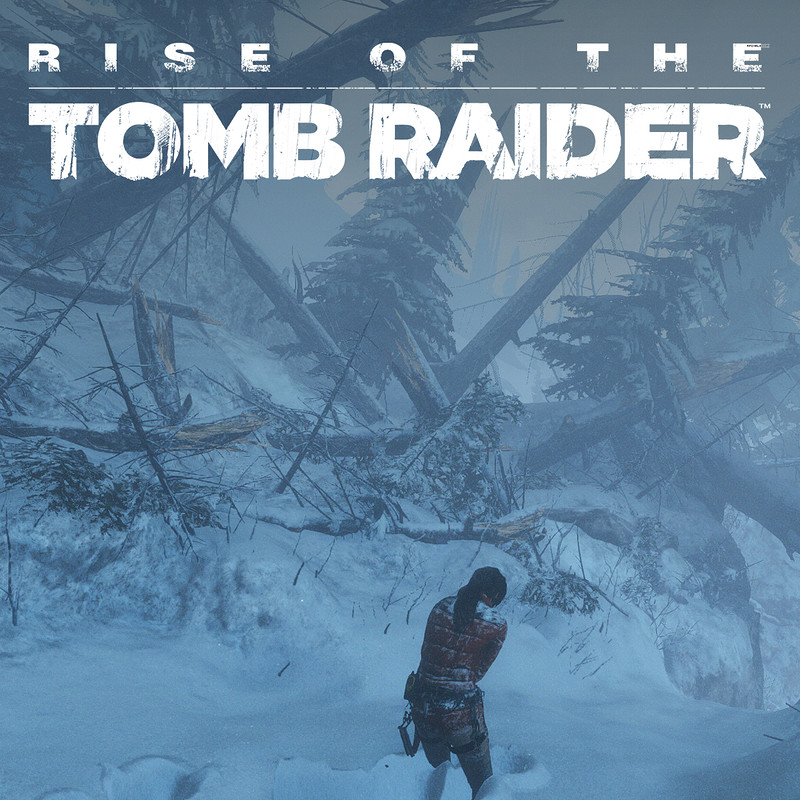 Rise of the Tomb Raider - Siberian Wilderness