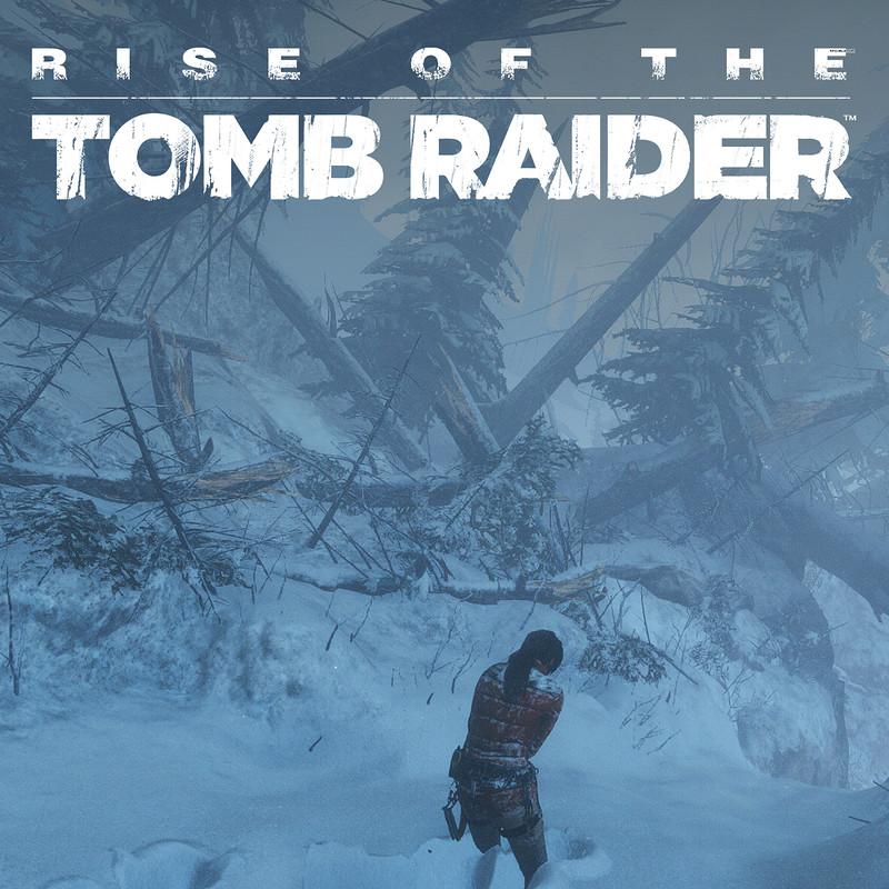 Rise of the Tomb Raider - Siberian Wilderness