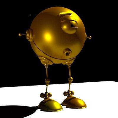 Josiah herman jh rendered robot2