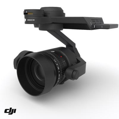 DJI ZENMUSE X5R