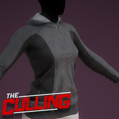 The Culling: Sport clothing set