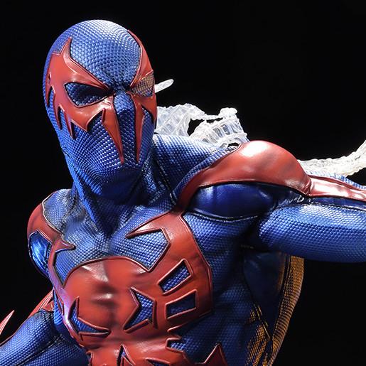 Spiderman 2099 - Prime1/Sideshow