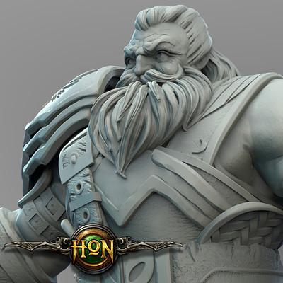 HON: Striker