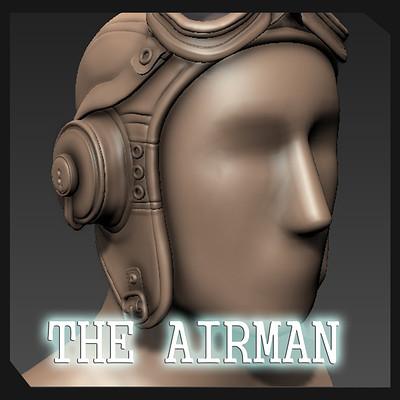 Sergio gabriel mengual airman artthumb