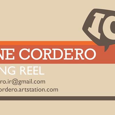 Irene cordero preview