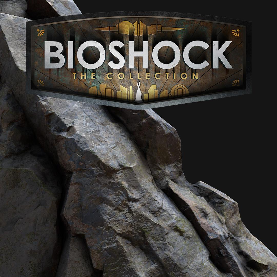 Bioshock Rock