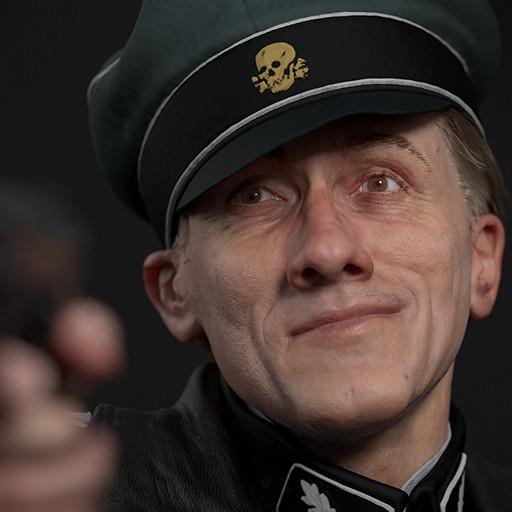 Colonel Hans Landa