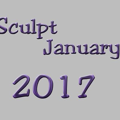 Peter buyken sculptjanuary 2017 bild