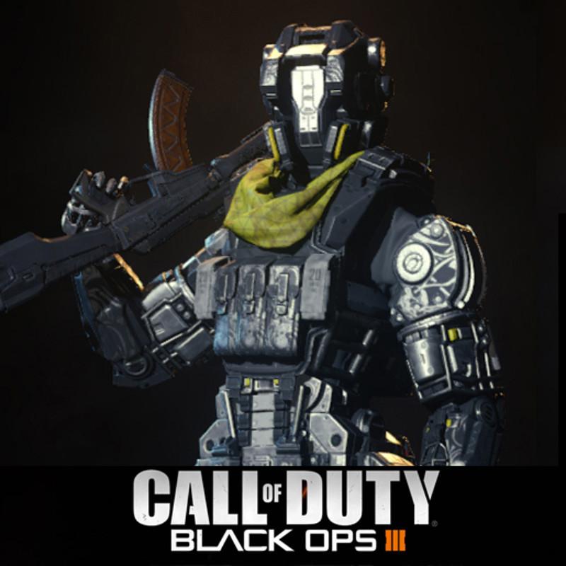 Call of Duty: Black Ops 3 - REAPER
