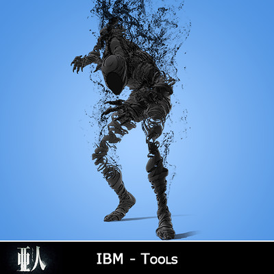 Ajin - IBM FX tools
