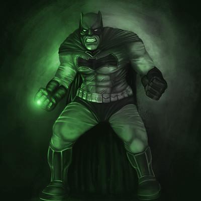 Pepo skywalker batman kryptonite 3