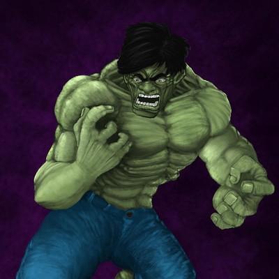Pepo skywalker the hulk