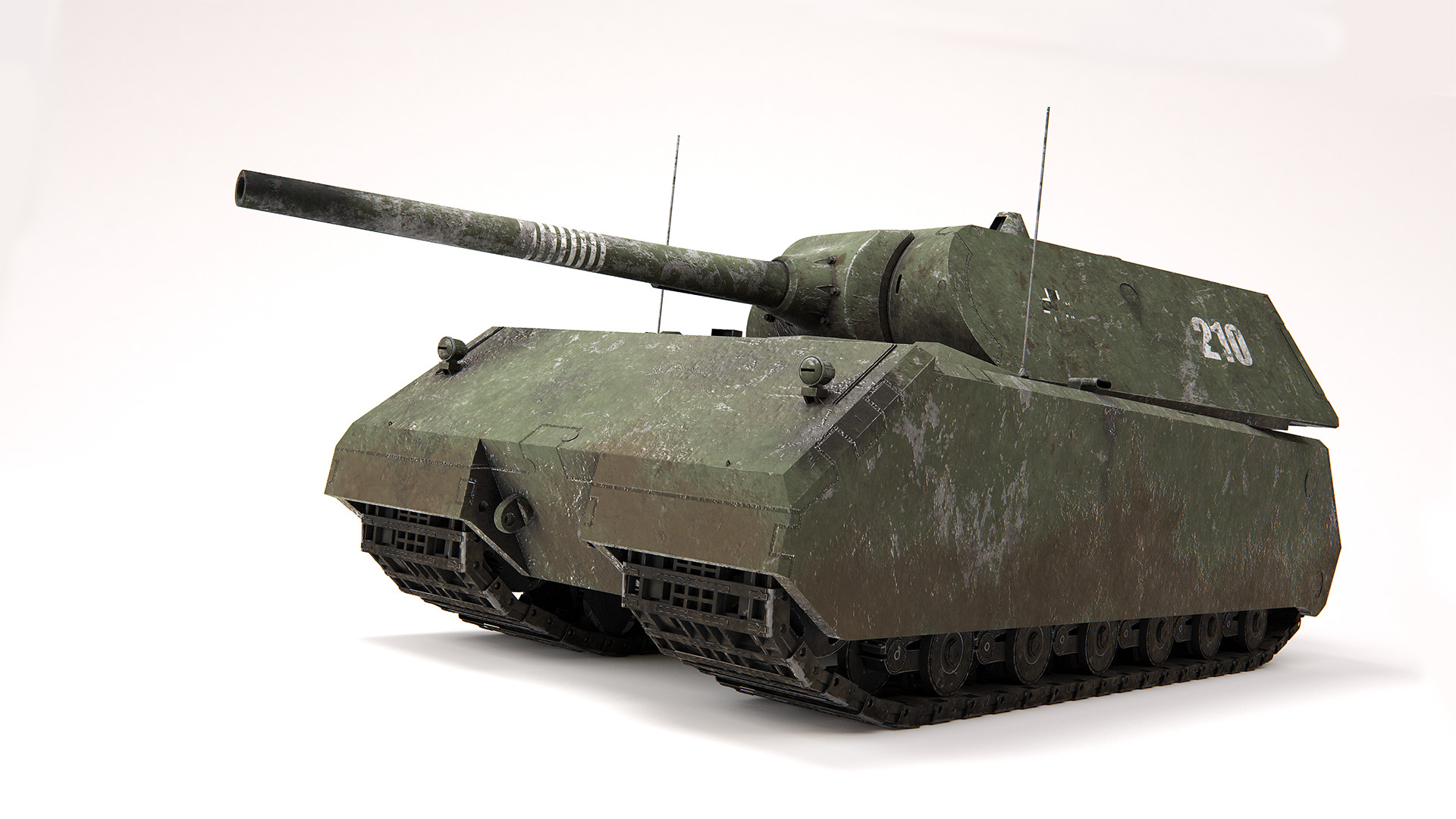 Panzer 8