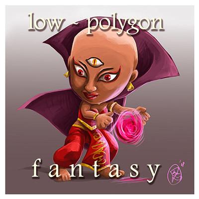 Jeanne price lp fantasy01