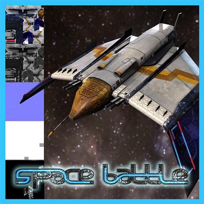 Jeanne price spacebattle04