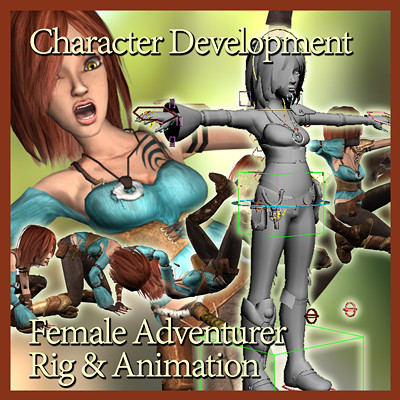 Jeanne price adventurer02