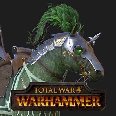 Total War: Warhammer - Shadowsteed