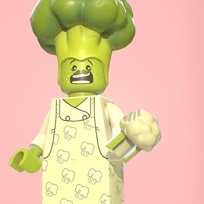 Dulce isis segarra lopez 01 broccolego pose03
